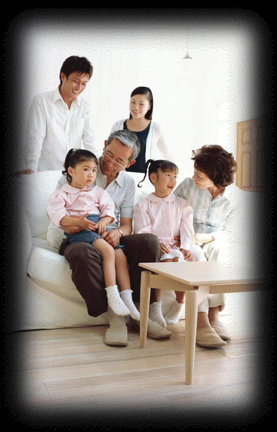 生前家族会議-1